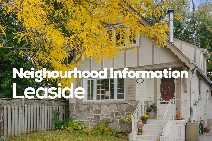 Leaside Neighbourhood Real Estate | Top Midtown Realtor Jethro Seymour