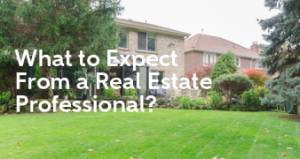 What to expect from a real estate professional from Jethro Seymour, one of the top Davisville Real Estate Brokers