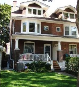 147 ARUNDEL AVENUE DANFORTH VILLAGE Home from Jethro Seymour, one of the top Real Estate Brokers in midtown Toronto