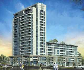 88 BROADWAY AVENUE SUITE 1203 DAVISVILLE VILLAGE From Jethro Seymour One Of The Top