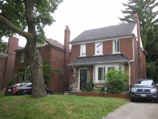 Leaside home leased, 176 Hanna Road from Jethro Seymour, one of the Top Toronto Real Estate Broker