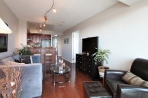 St. Lawrence Market Condo Sold, 230 KING STREET EAST, SUITE 1105 by one of the Top Davisville Real Estate Brokers