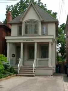 Davisville Village Home Purchased at 327 BELSIZE DRIVE from Jethro Seymour, one of the Top Real Estate Brokers in Toronto