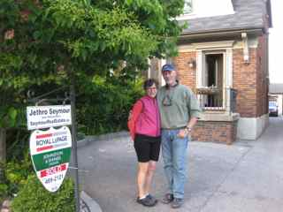 25 WHITEWOOD ROAD, DAVISVILLE VILLAGE Home Sold