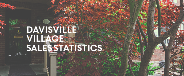 Davisville Village Sales Statistics from Jethro Seymour, one of the Top Real Estate Broker in Toronto