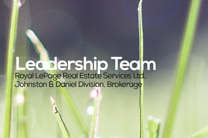 LeadershipTeam
