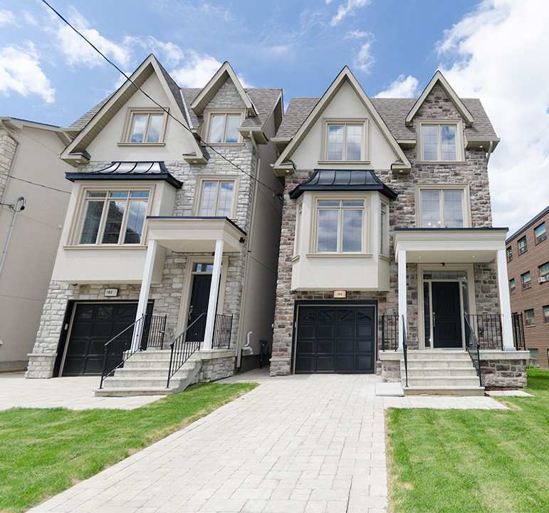 Sherwood Park Builder Homes Sold By Jethro Seymour