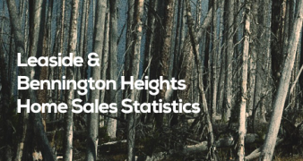 Leaside & Bennington Heights Sales Statistics - September 2016