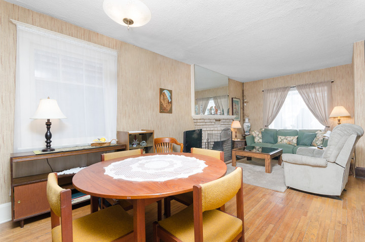 Dining Room, 468 Merton Street, Toronto Midtown, Davisville Village, from Jethro Seymour, one of the top Toronto Real Estate agents