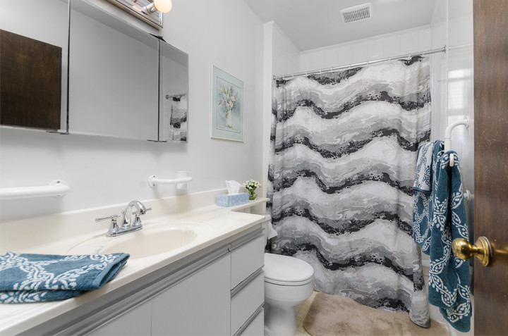 Bathroom, 468 Merton Street, Toronto Midtown, Davisville Village, from Jethro Seymour, one of the top Toronto Real Estate agents