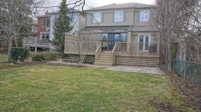 27 Tanager Avenue | Home for sale in Davisville Village by Top 1% real estate Broker Jethro Seymour. Buying or selling call for expert advice - 416-712-0767