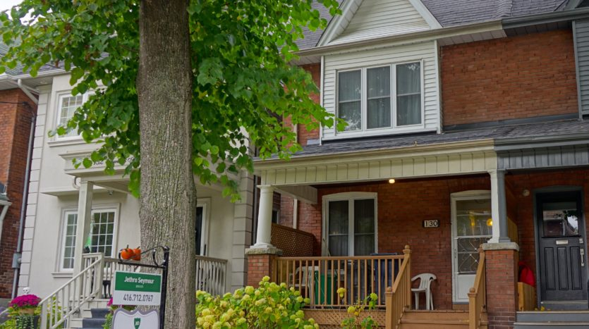 Exculsive List: 130 Ellsworth Avenue in Wychwood from Jethro Seymour