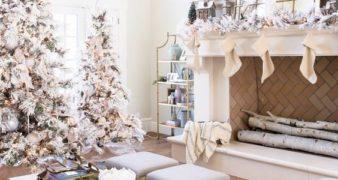 5 Christmas Home Design Idea That I found on Pinterest from Jethro Seymour, Toronto Real Estate Broker