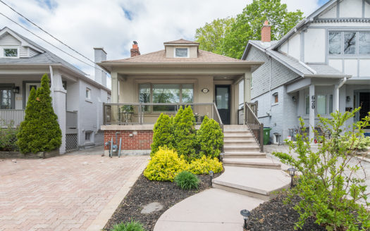 618 Millwood Road in Davisville from Jethro Seymour - Top Toronto Real Estate Broker
