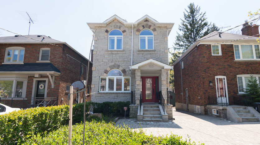 153 Donlea in Leaside from Jethro Seymour - Top Leaside Toronto Real Estate Broker