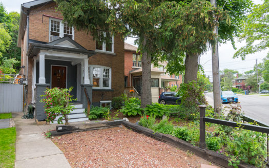 114 Forman Avenue in Davisville from Jethro Seymour - Top Toronto Real Estate Broker