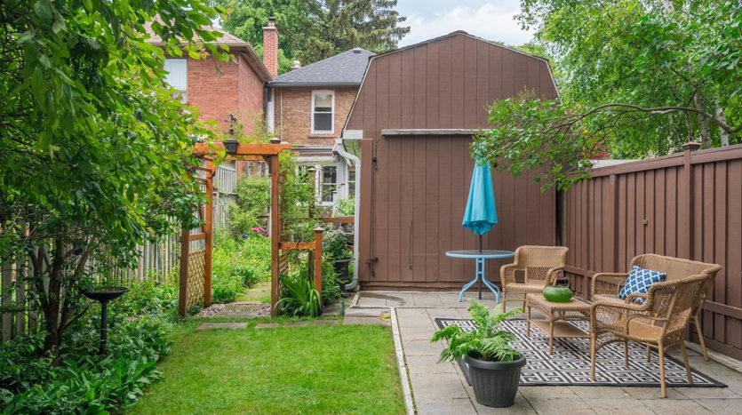 114 Forman Avenue in Davisville from Jethro Seymour - Top Toronto Real Estate Broker