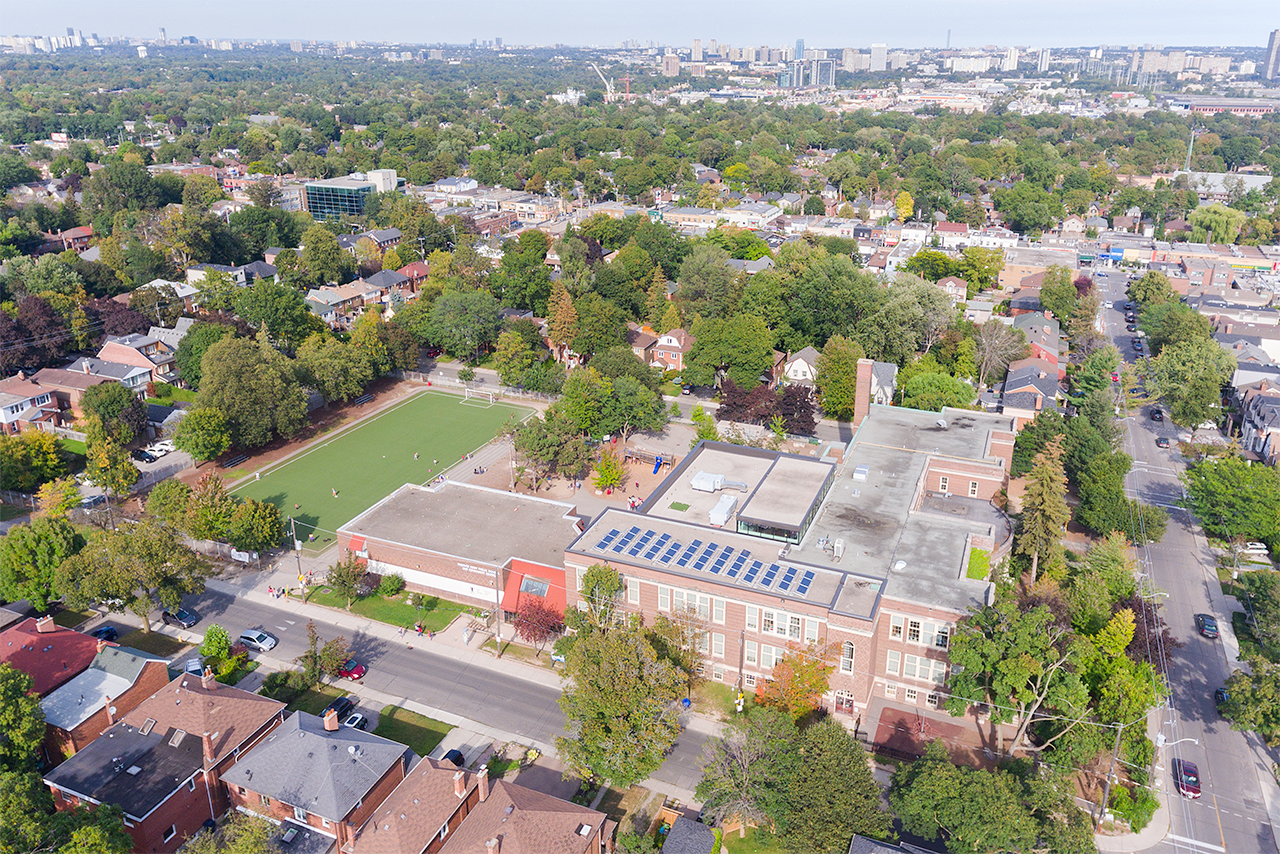 54 Belcourt Road in Davisville Village For Sale By Top Real Estate Broker Jethro Seymour